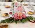 Hochzeitstischschmuck Nummer 3