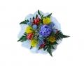 Blumenstrauß 3 - Handstrauß